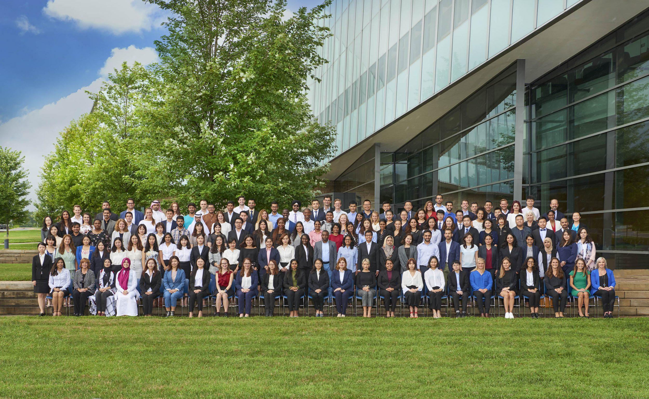 PennState LL.M. scholarships
